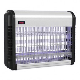 Aparat antiinsecte UV 2x8W InsectoKILL M16, 80mp