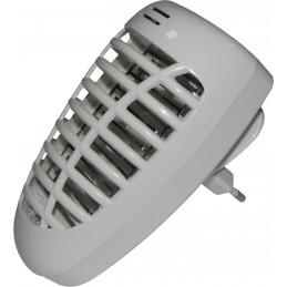 Insectocutor cu LED x3 pentru distrugerea insectelor, InsectoKILL X1, 10mp