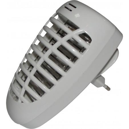 Insectocultor cu LED x3 pentru distrugerea insectelor, InsectoKILL X1, 10mp
