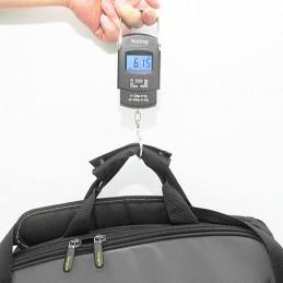 Cantar electronic portabil de bagaje 50kg WH-A08