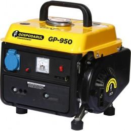 GENERATOR BENZINA 900W GP-950 GOSPODARUL PROFESIONIST