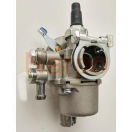 Carburator atomizor cu robinet