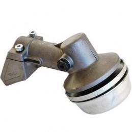Angrenaj unghiular 4Tx25.4mm Ø 26mm patrat 4 caneluri compatibil FS55 STIHL