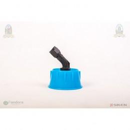 Duza floare pentru pompa stropit manuala sau cu baterie