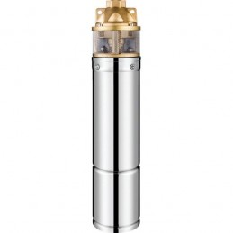Pompa de apa curata Vortex 1.1 KW bobinaj cupru 4SKM-150