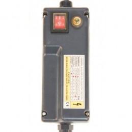 Pompa apa curata, submersibila, 1.1 KW, 4SKM-150