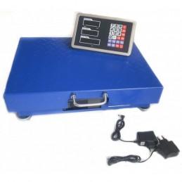 Cantar electronic 600kg WI-FI fara fir cu acumulator