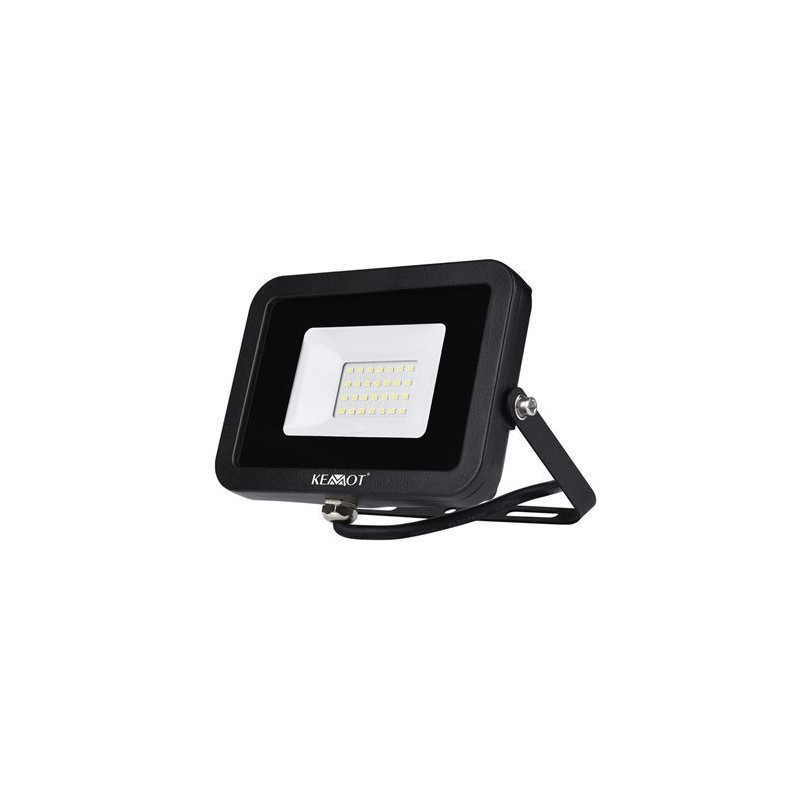PROIECTOR LED 4000K 1800LM 20W IP65 EXTERIOR