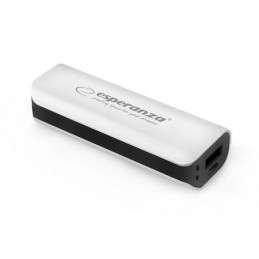 Power bank 2200mAh JOULE ESPERANZA USB 5V 1A