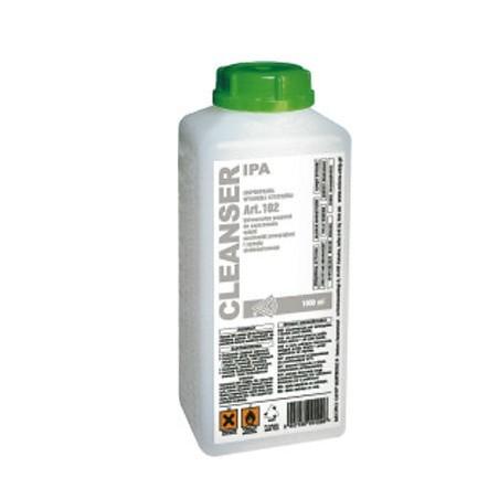 ALCOOL IZOPROPILIC DE INALTA PURITATE 1L concentratie 99.99%