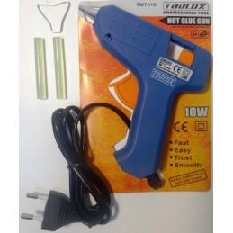 TOOLUX Pistol de lipit cu silicon 7mm 10W TMT010
