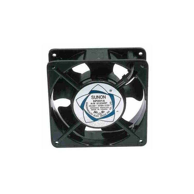 Ventilator 120x120x38 32W 0.14A 220V metalic