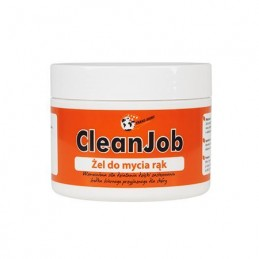 GEL CURATARE MAINI ABRAZIV CLEANJOB