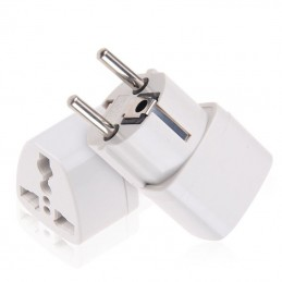 Adaptor priza USA UK - RO