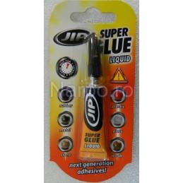 Adeziv instant Super glue JIP - 3 grame