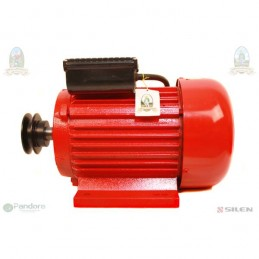 Motor electric putere 4Kw 2800rpm 220V monofazat Micul Fermier