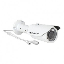CAMERA SUPRAVEGHERE IP 2 MPIX 2.8-12mm varifocal CABLETECH