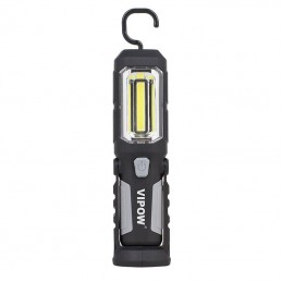LAMPA ATELIER LED ALIMENTARE RETEA / AUTO