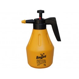 Pulverizator de mana cu presiune Kingjet 1 litru