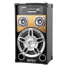 DJ SPEAKER SET DJ801 INTEX