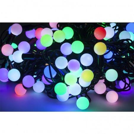 SIR LED ILUMINAT FESTIV RGB 10M