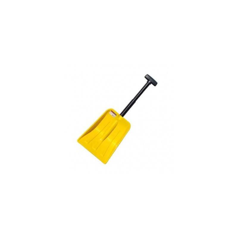 LOPATA ZAPADA PLASTIC CU MANER EXTENSIBIL 255X340MM