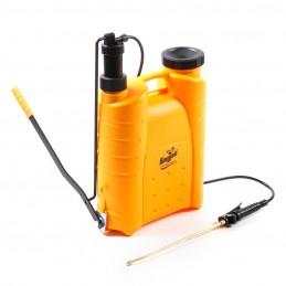 Pompa de stropit tip rucsac lance Kingjet 16 litri Vermorel