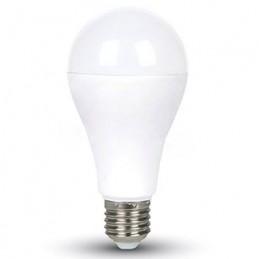Bec LED A65 E27 17W 4000K ALB NEUTRU, CIP SAMSUNG GARANTIE 5 ANI