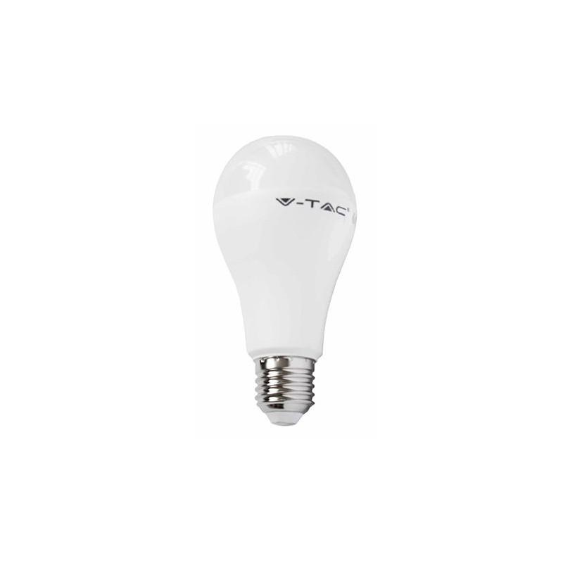 BEC LED A65 E27 15W 6000K ALB RECE V-TAC