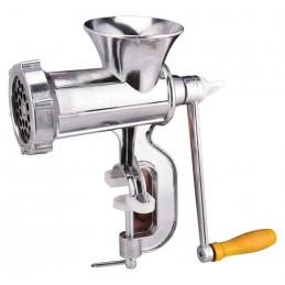 Masina de tocat carne nr 10 corp aluminiu, manuala, PMP0072, Gospodarul Profesionist