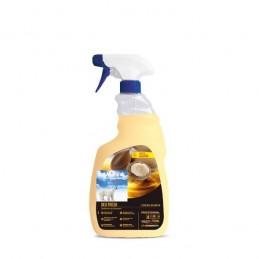 DEO FRESH esenta de Argan odorizant ambiental antibacterian - 750ml