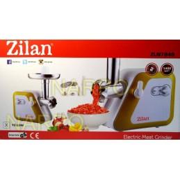 Masina tocat carne 1400W Zilan ZLN7849 cu accesoriu carnati