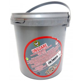 Unsoare vaselina U90 Ca3 1kg MPP