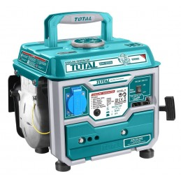 Generator pe benzina 800W TOTAL TP18001 2T
