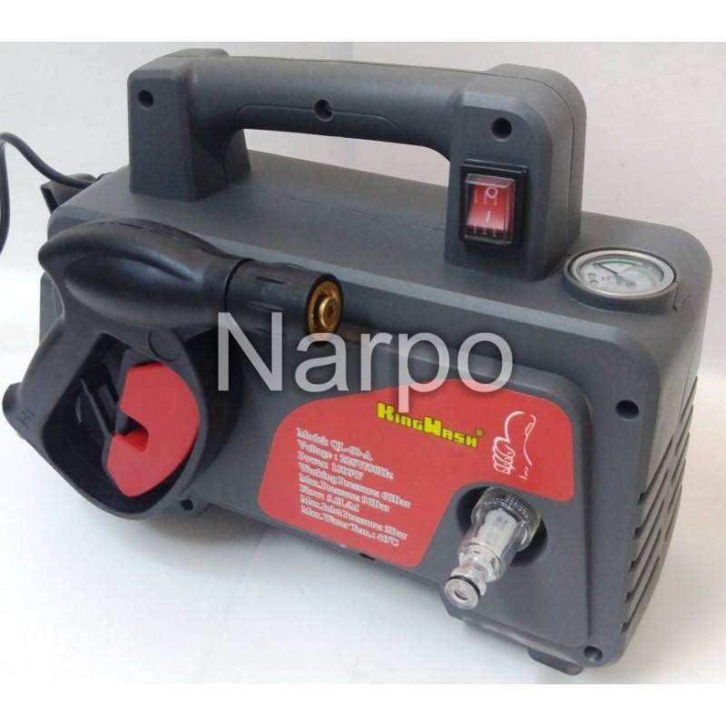 Aparat de spalat cu presiune KingWash QL-60-A 1500W