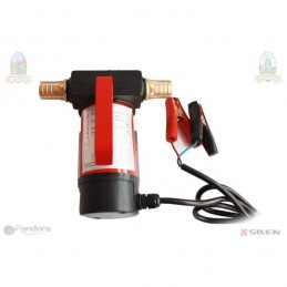 Pompa de transfer combustibil, 12V, 1 tol, autoamorsare, Oriental, GF-1316
