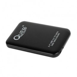 Carcasa hard disk extern 2.5 SATA USB 2.0