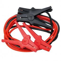 Cabluri pornire auto 2.5 metri, 200A, 12V, 24V, Proline