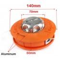 Tambur motocoasa Garden Line cap aluminiu 1.25 10mm