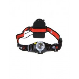 Lanterna de cap LED Cree TK37 Frontala tip Lancer