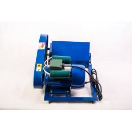 Zdrobitor electric de fructe 1.1kw 1400rpm, Micul Fermier, GF-0895