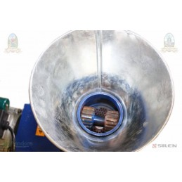 Masina de granulat furaje SY-120 granulator moara peleti hrana animale