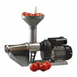 Masina electrica pentru rosii, 400W ST7400 150kg/ora Tomatina, Italia