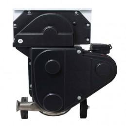 Zdrobitor Desciorchinator pentru struguri LDP520 cu motor si pompa