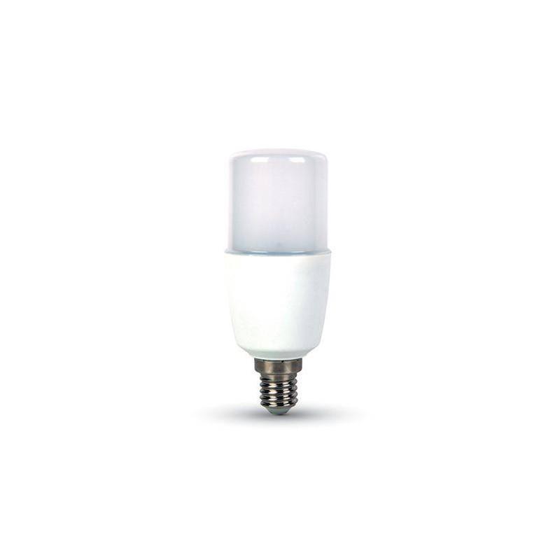 BEC LED T37 E14 9W 6400K ALB RECE V-TAC