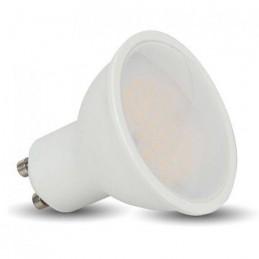 BEC SPOT LED GU10 3W 220-240V 6400K ALB RECE V-TAC