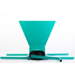 Zdrobitor struguri manual cu cadru verde UralMash