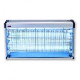 Insectocutor cu UV 3x20W pentru distrugerea insectelor, InsectoKILL B60, 250mp