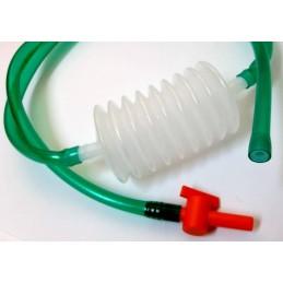 Pompa manuala transfer lichide, motorina, benzina, apa, vin etc.