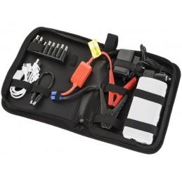 Power bank 12AH M-Life Kit Acumulator extern pornire auto 19V 16V 12V 5V